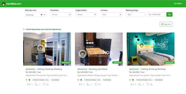 Inilah 5 keuntungan yang kamu dapat ketika tinggal di apartemen