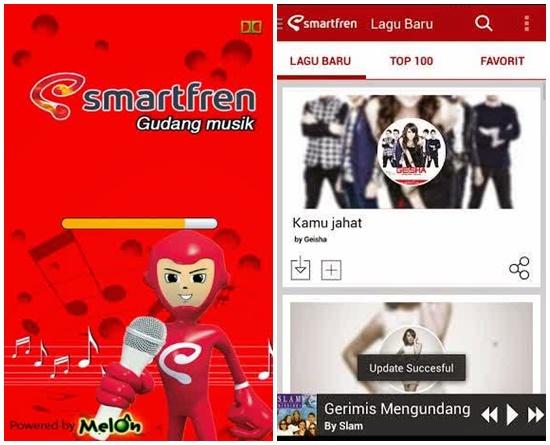 Gudang Musik 2 8 3 APK Free - Aplikasi Download Lagu for