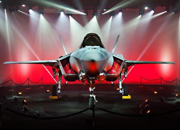 Туреччина отримає американські винищувачі F-35 попри незгоду Конгресу