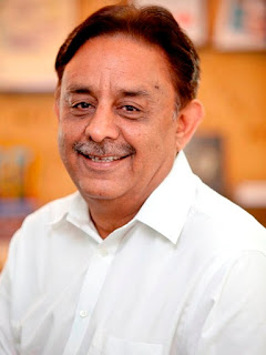 Mr. Singh also oversees the Printing and Packaging Business of ITC Ltd.