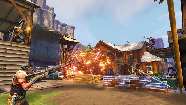 صور خلفيات لعبة فورت نايت Fortnite
