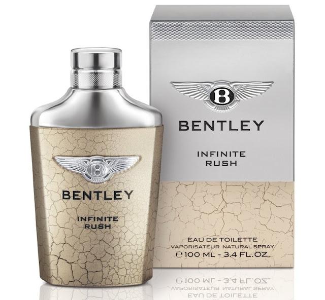 高級SUVの香り?ベントレーが「ベンテイガ」をイメージした香水を発売。