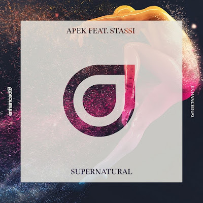 "APEK Teams Up with Stassi For ""Supernatural"""