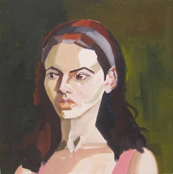 Скульптурные картины. Eve Pettitt
