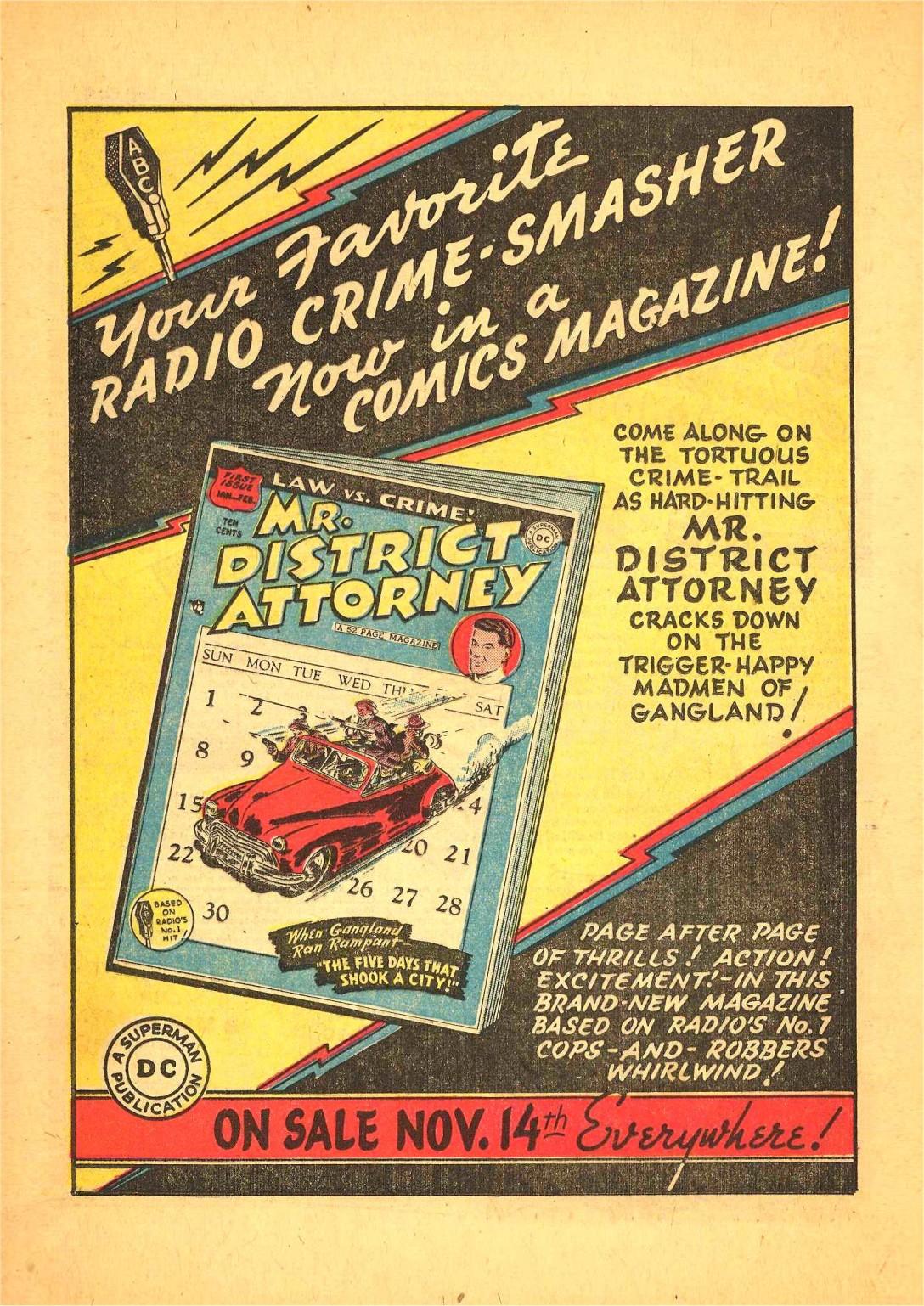 Action Comics (1938) 116 Page 14