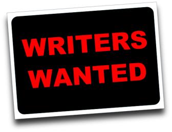 Freelance Writing Jobs, September 27, 2016