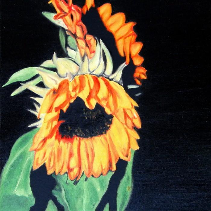 Психология и живопись