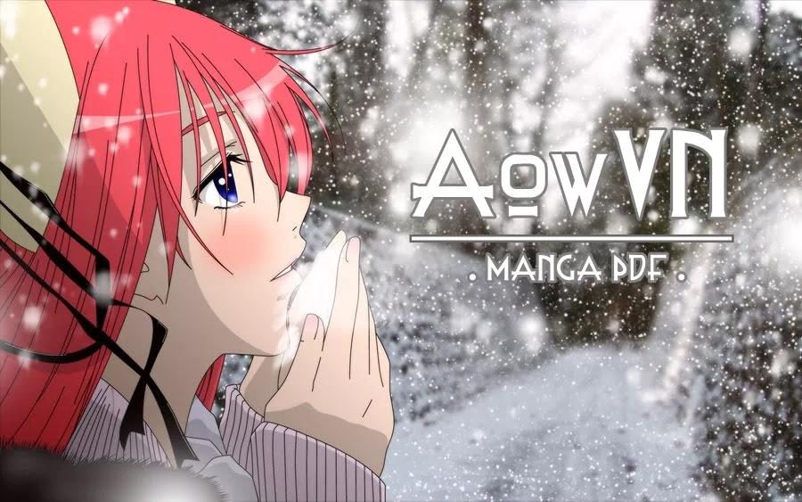 AowVN.org minz - [ Manga PDF ] Trọn bộ manga Princess Lucia | Đã kết FULL - Harem Ecchi
