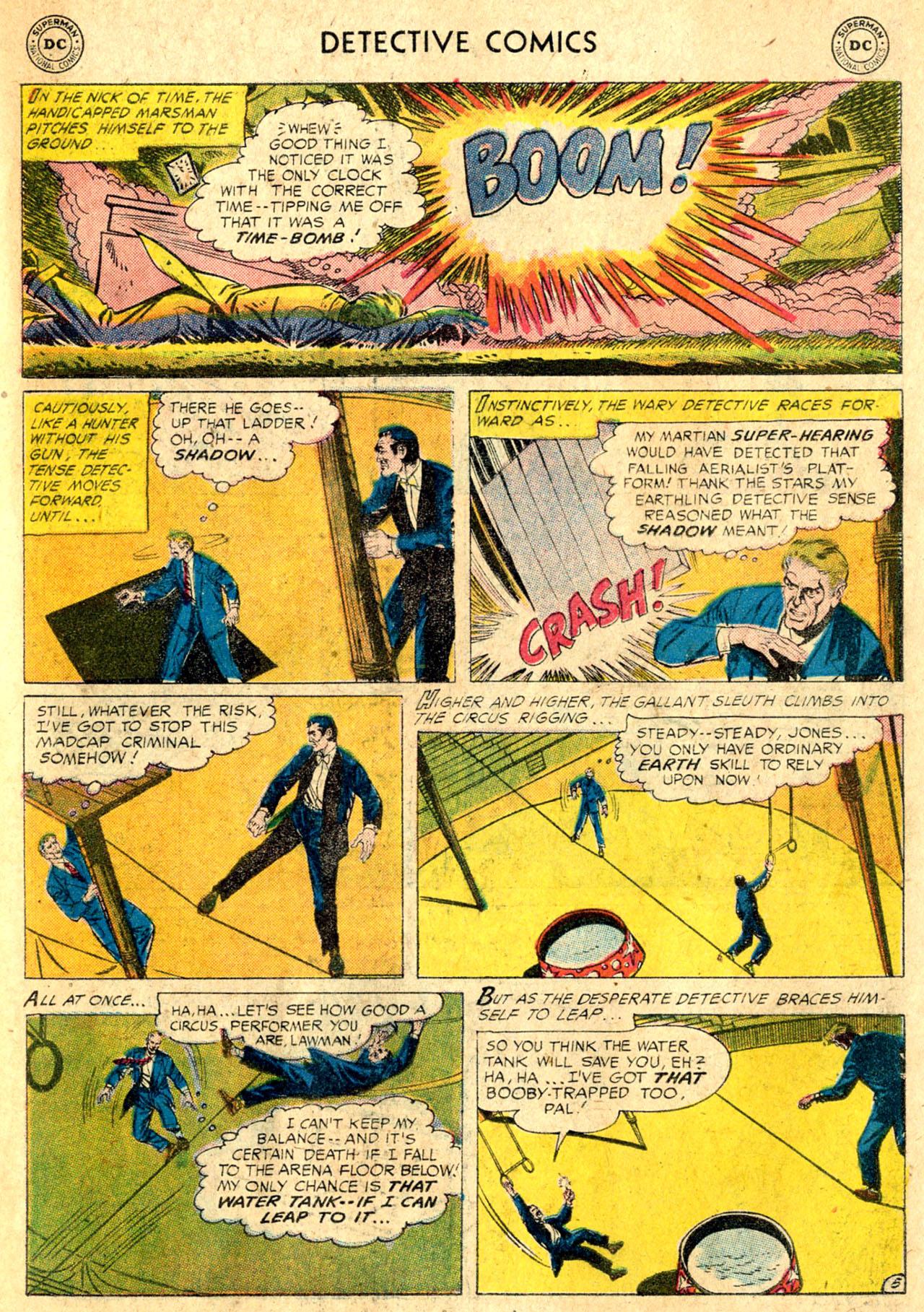 Detective Comics (1937) 238 Page 30