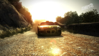 Colin McRae: DiRT 2 HD Wallpaper