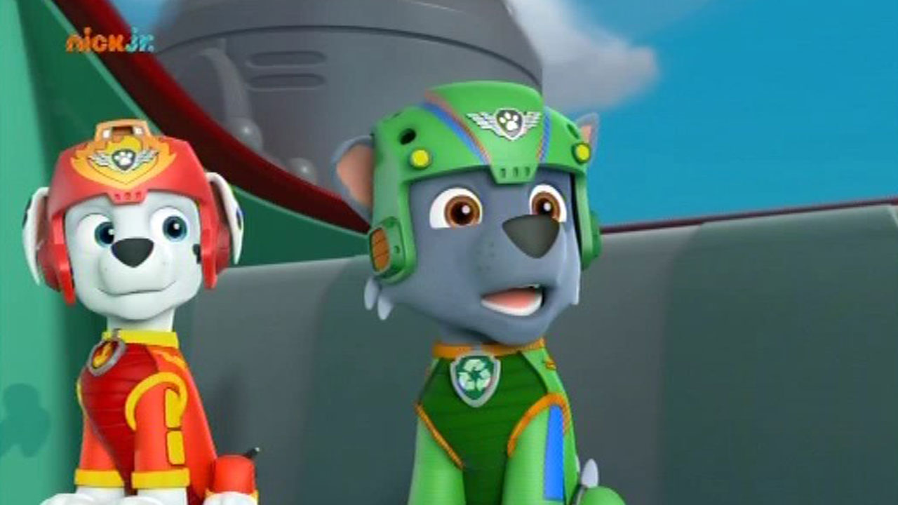 Frekuensi siaran Nickelodeon Jr di satelit Palapa D Terbaru