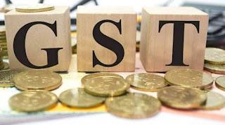 December GST Revenue Collection