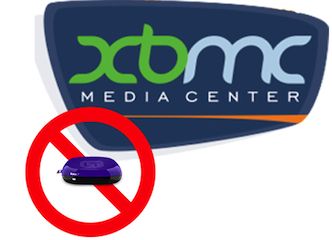 XBMC Roku Channel
