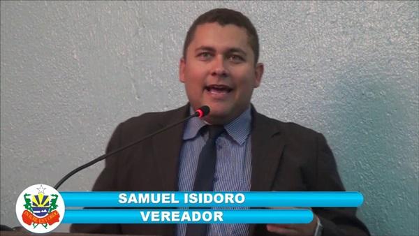 samuel-isidoro-quer-reuniao-com-diretor-do-SAAE-Lagoinha
