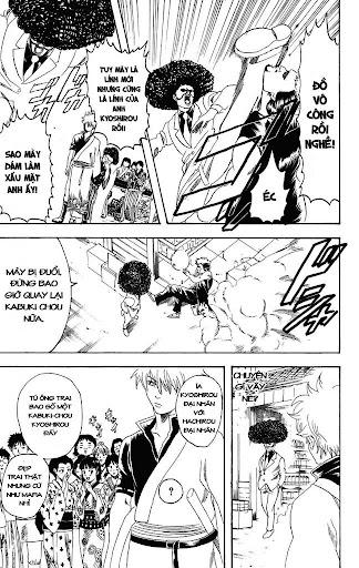 Gintama Chap 104 page 17 - Truyentranhaz.net
