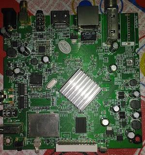 Pengalaman memperbaiki receiver getmeicom z yang mati total
