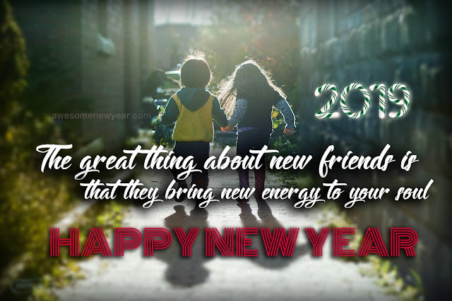 Friendship Wishes 2019