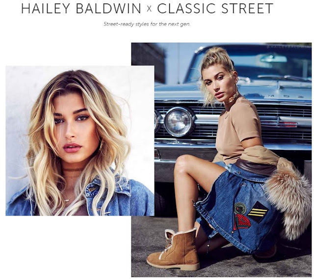 Hailey Baldwin 2016
