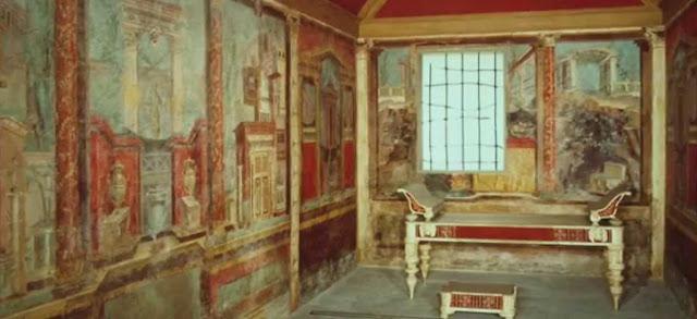 Casa romana y Derecho romano