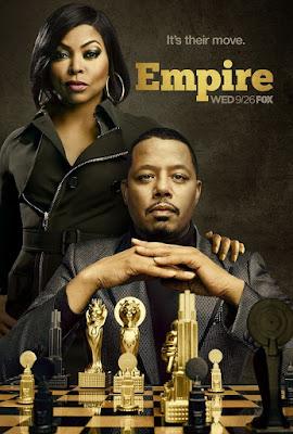 Empire Poster