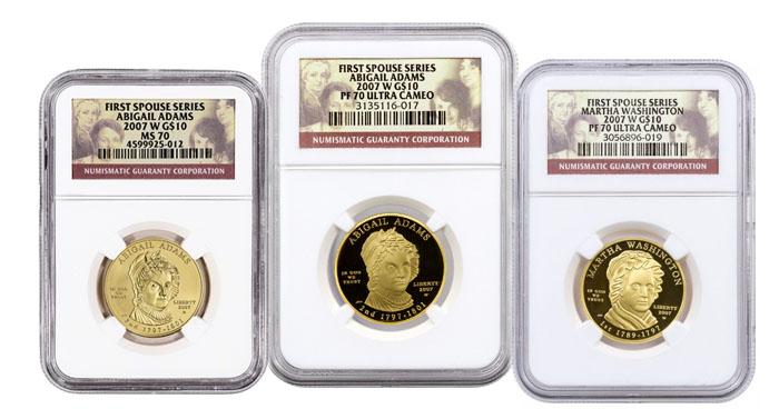 Beautiful 1/2-oz U S  Mint