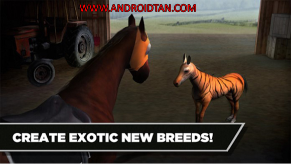 Photo Finish Horse Racing Mod Apk Latest Version