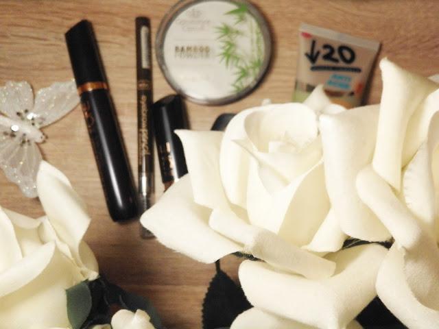 Mój ulubiony wiosenny makijaż. Makijaż wiosenny. Lekki makijaż.