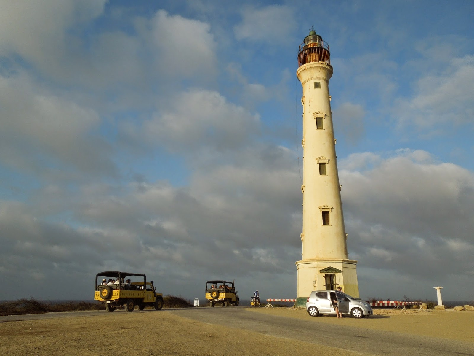 California Lighthouse tours