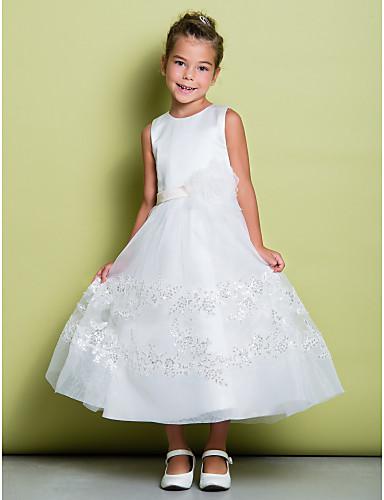 vestidos de comunion para niña gorditas
