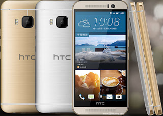 HTC One M9 Prime Camera Smartphone Price and Specifications
