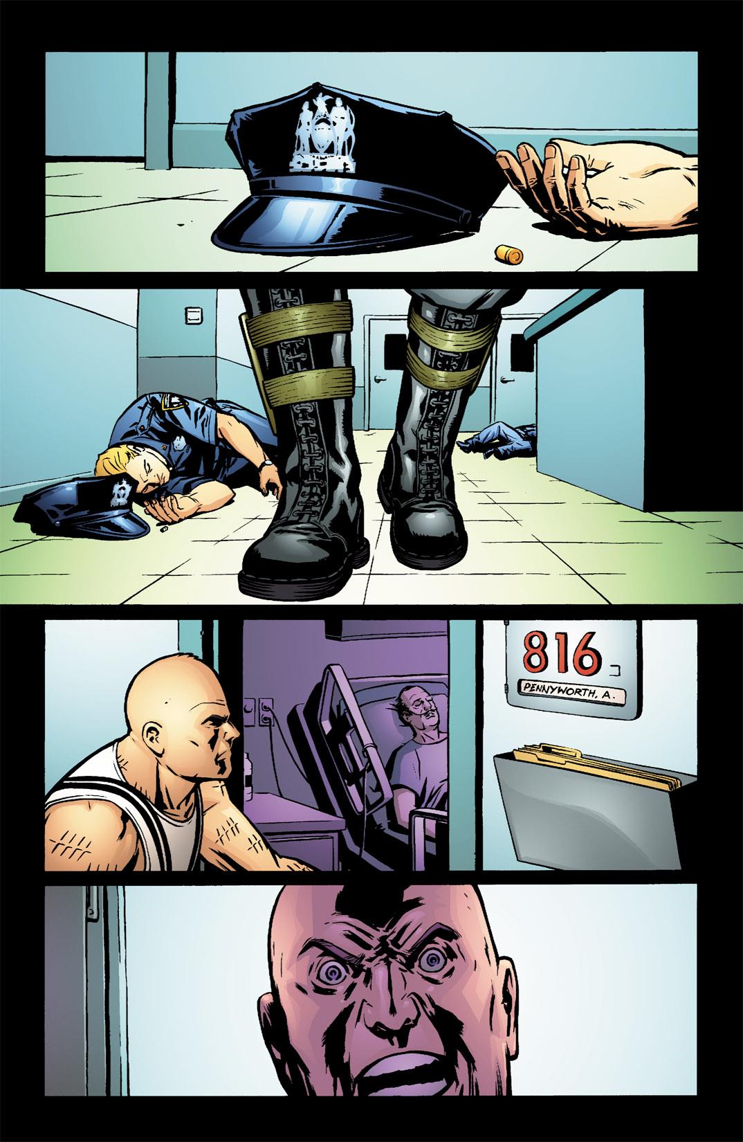 Detective Comics (1937) 816 Page 19