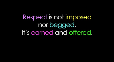 Quotes Respect Glamorous Top  100 Best Respect Quotes  The Best Quotes Picture