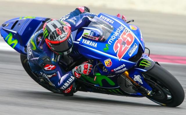 Berikut Pole Posision MotoGP Nanti Malam: Marc Marquez, Karel Abraham dan Cal Cruthlow