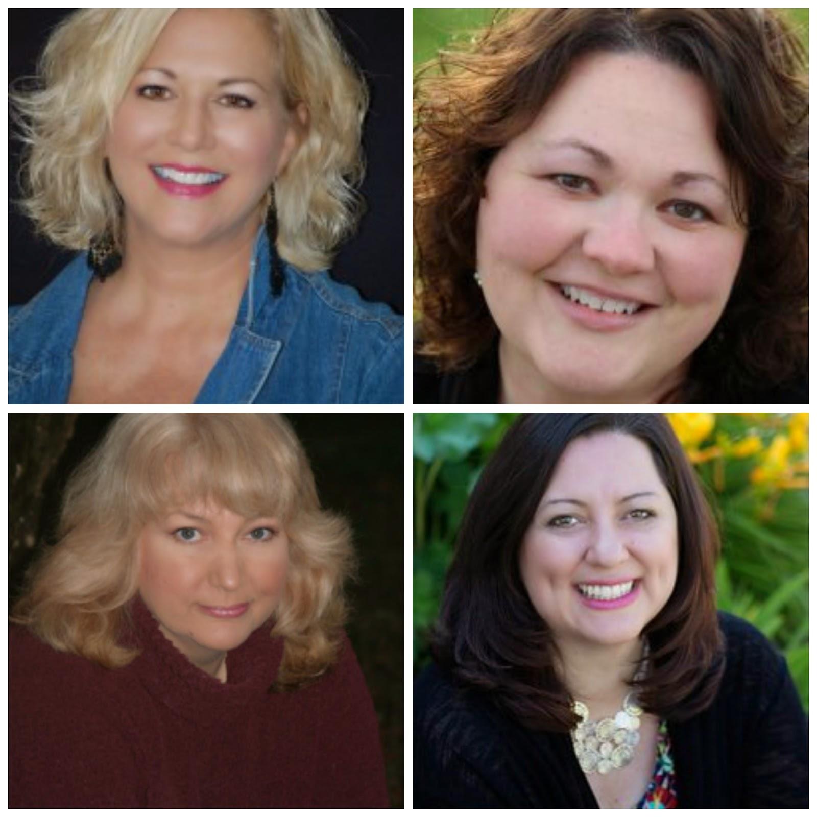 Beth Wiseman, Kathleen Fuller, Ruth Reid, Tricia Goyer