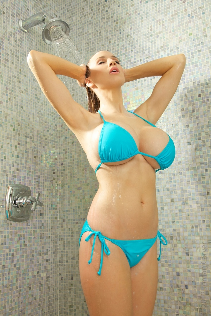 Jordan Carver Hot Boobs Collections - Big Boobs Jordan Carver-3688