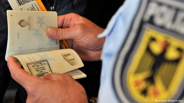 Άδεια εισόδου στην ΕΕ για 5 ευρώ