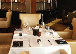 Restaurant Table Setting Design Ideas