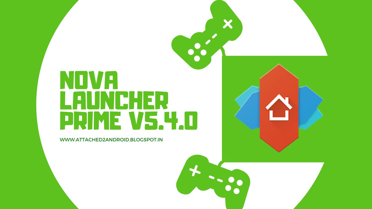 Latest] Nova Launcher Prime v5 5 4 + TeslaUnread + Flashable
