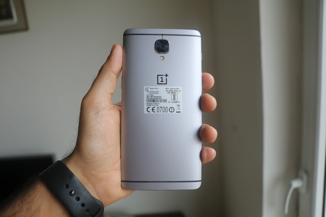 OnePlus 3 review - Arguably the best Android smartphone of the year