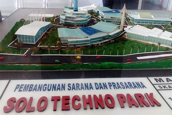 Solo Technopark (STP)