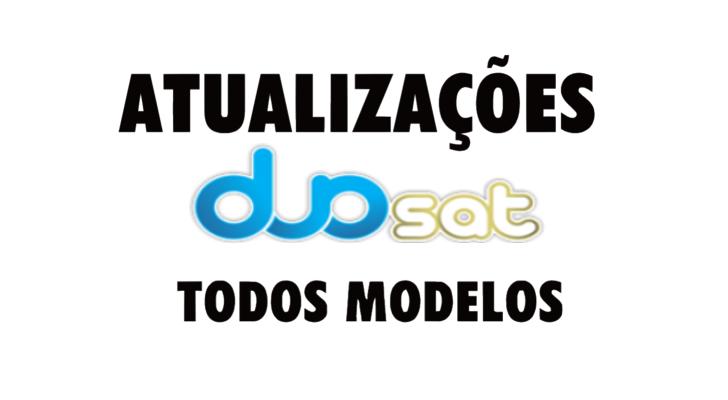 Últimas Atualizações Duosat