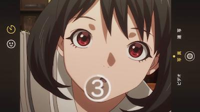 Akanesasu Shoujo Episode 8 Subtitle Indonesia