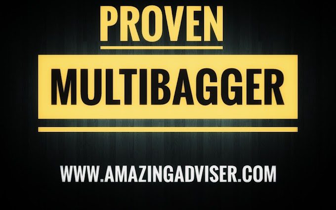 Multibagger- HEG, 3000% Return in 1.5 Years