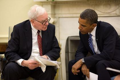 Inilah 7 Cara Cepat Kaya Dari Warren Buffet Nomor 7 Paling Kena