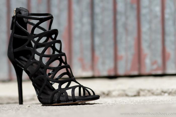 Blog de moda estilo zapatos de Valencia