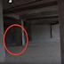 Câmera flagra fantasma em prédio abandonado