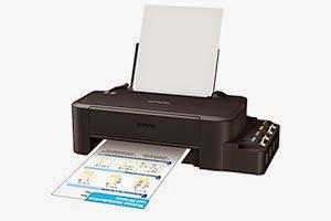 epson l120 adjustment program working