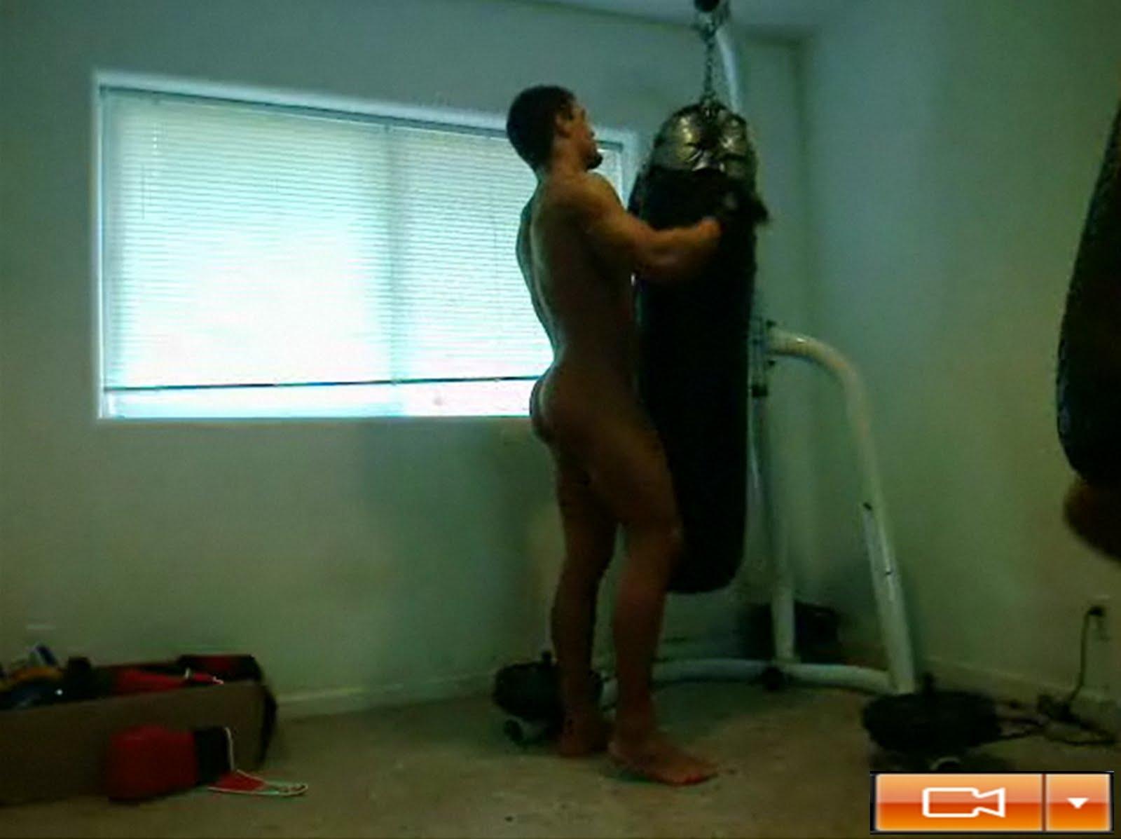 Gay bulge porn