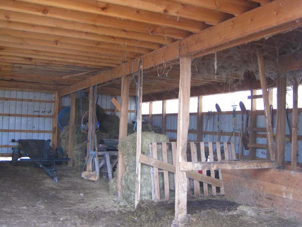 A Home That S Modern Inside And Out: New York State Of Mind: PICTURES INSIDE AMISH BARN, HOME