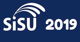 Abertas inscrições para o SiSU 2019.1; na UFCG, estão sendo ofertadas 3.160 vagas